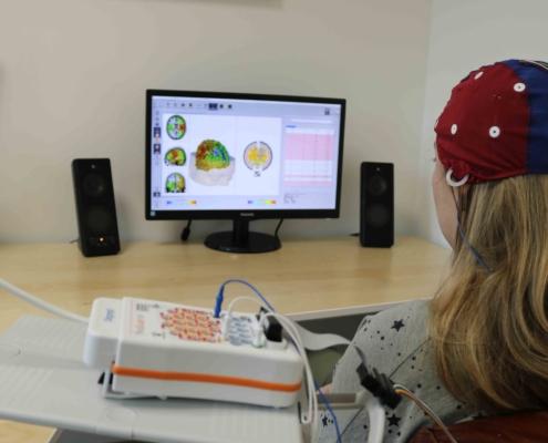 specialist in neurofeedback therapie