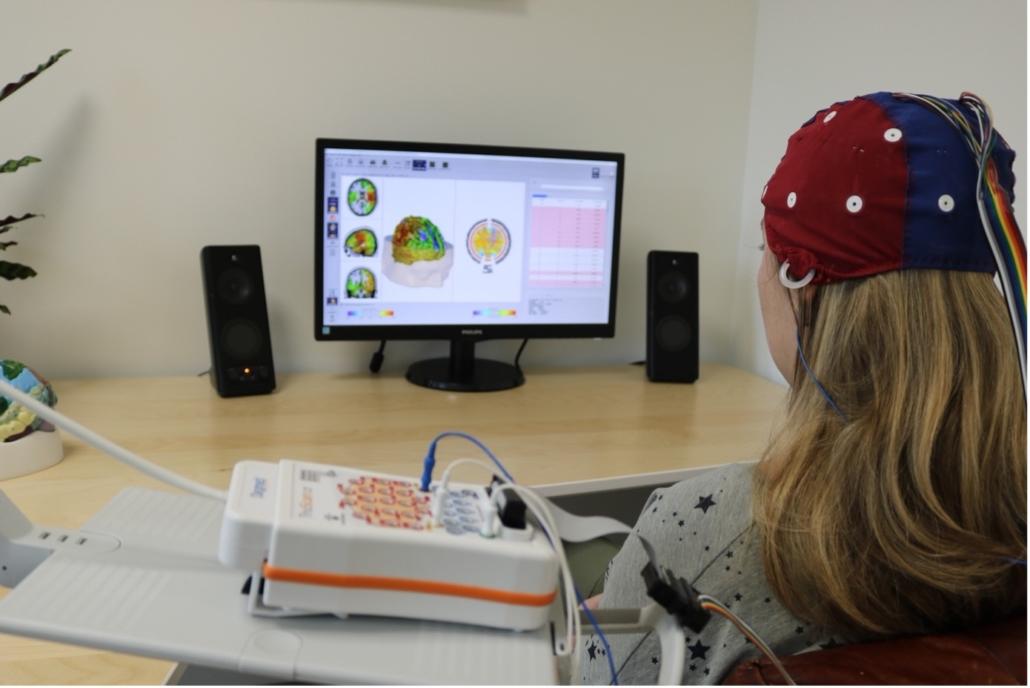 Hoe werkt neurofeedback therapie?